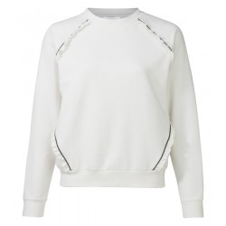 Sweat-shirt by Yaya