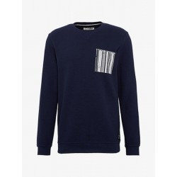 Sweatshirt mit Struktur by Tom Tailor Denim