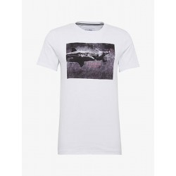 T-Shirt mit Foto-Print by Tom Tailor Denim