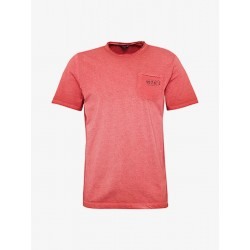 T-Shirt mit Logo-Print by Tom Tailor