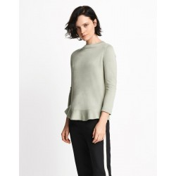 Pull-over en maille tricot fine Tessly by someday