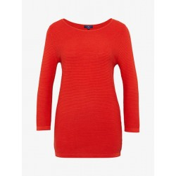 Strukturierter Sweater by Tom Tailor