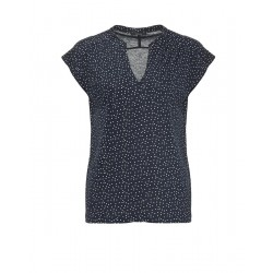 V-Shirt Sandi dot by Opus