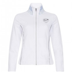 Sweatjacke Pascalle by HV Society