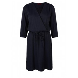 Feminines Cache Coeur-Kleid by s.Oliver Red Label