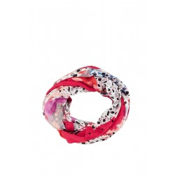 Loop mit Allover-Print by s.Oliver Red Label