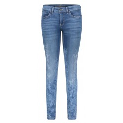 Dream skinny: Jeans by MAC