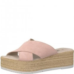 Slip-on Sandalen by s.Oliver Red Label