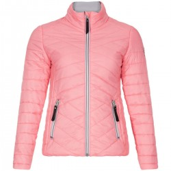 Rosa Steppjacke by HV Society