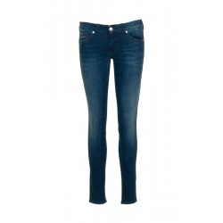 Skinny Fit Jeans by Tommy Jeans