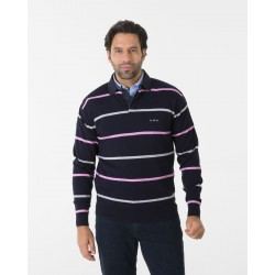 Pull col polo by Mise au Green