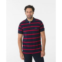 Pique Polo by Mise au Green