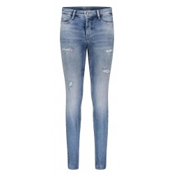 Straight Fit: Jeans by MAC