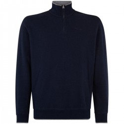 Pullover à col montant by HV Society