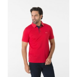 Polo-Shirt by Mise au Green