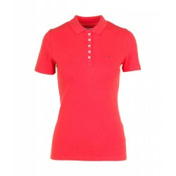 Polo en coton bio by Tommy Jeans