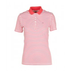 Polo à rayures by Tommy Jeans