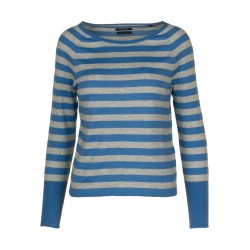 Pull en maille Cotton like Cashmere by Marc O'Polo