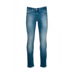 Slim Fit Jeans by Hilfiger Denim