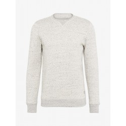 Meliertes Sweatshirt by Tom Tailor