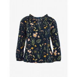 Bluse mit floralem Muster by Tom Tailor