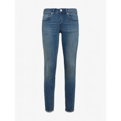 Carrie Skinny Ankle Jeans by Tom Tailor