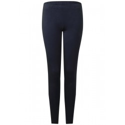 Basic Style Leggings by Cecil