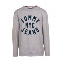 Relaxed Fit Sweatshirt mit Grafik-Print by Tommy Jeans