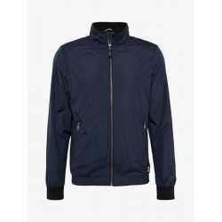 Blousonjacke mit Stehkragen by Tom Tailor Denim