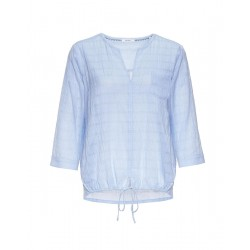 Blouse Fimo chambray by Opus