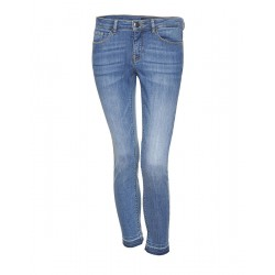 Jeans Elma 7/8 blue by Opus