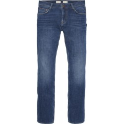 Denton straight Fit Jeans mit branding by Tommy Hilfiger