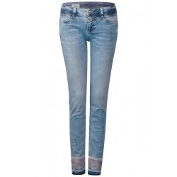 Jean casual fit Jane by Street One