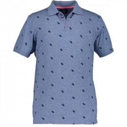 Polo Jersey by State of Art