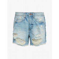 Relaxed Jeans Shorts by Tom Tailor Denim