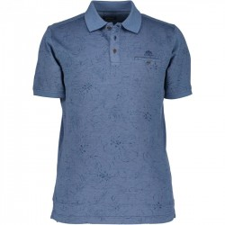Poloshirt Piqué by State of Art