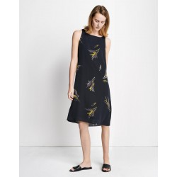 Kleid mit Print Quanitta floral by someday