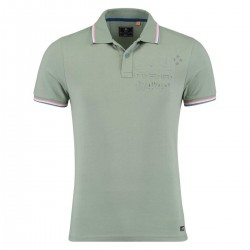 Poloshirt by New Zealand Auckland