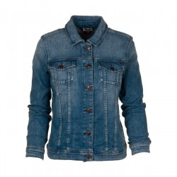 Veste trucker by Tommy Jeans