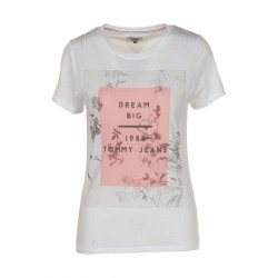 T-Shirt mit Fotoprint by Tommy Jeans