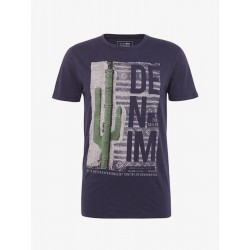 T-Shirt by Tom Tailor Denim