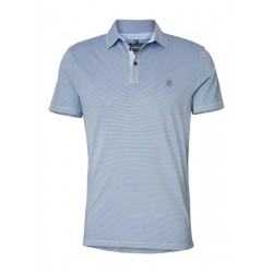 Polo-Shirt Regular - Soft Touch Jersey by Marc O'Polo