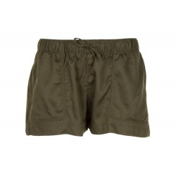 Short aus Lyocell by Tommy Hilfiger