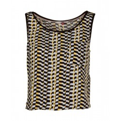Cropped Tanktop by Tommy Hilfiger
