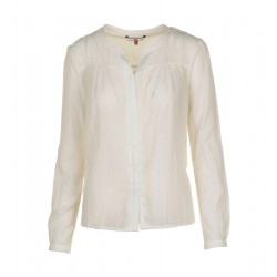 Blouse romantique coupe standard by Tommy Jeans