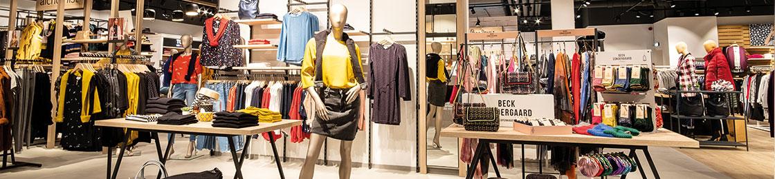 Calliste Fashion & Living Wemperhardt (Shopping Center Massen)