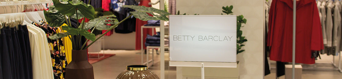 Betty Barclay Store Wemperhardt