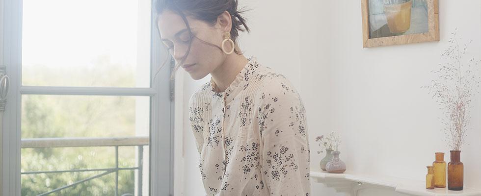 Blusen & Tuniken - Feminin, elegant und garantieren einen stilsicheren Auftritt
