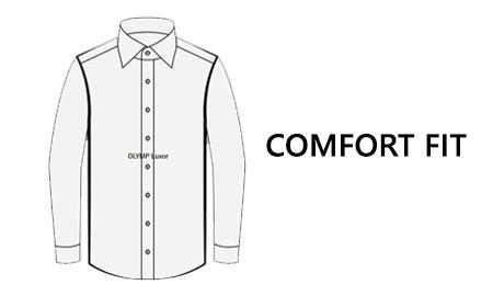 Olmyp Comfort Fit