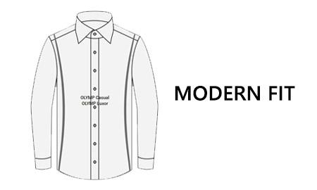 Olmyp Modern Fit